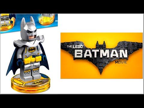 Лего Бэтмен Рыцарь экскалибур (71344, 71264). Новости и Обзор LEGO Batman Movie Dimensions 2017 sets