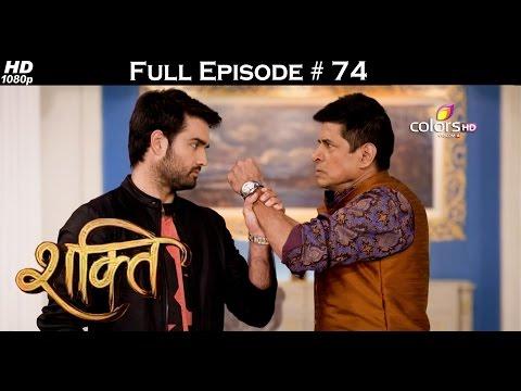 Shakti - 6th September 2016 - शक्ति - Full Episode (HD) thumbnail