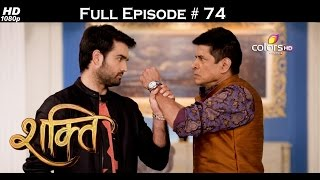 Shakti - 6th September 2016 - शक्ति - Full Episode (HD)