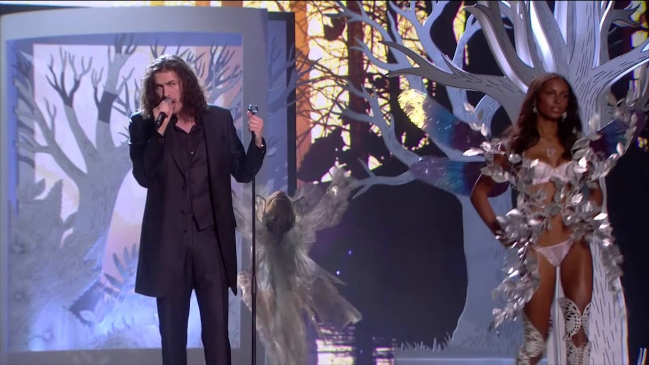 Vs Fashion Show 2015 Hozier Hozier Victoria s