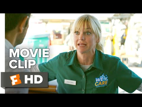Overboard Movie Clip - Captain, I'm Still Onboard! (2018) | Movieclips Coming Soon