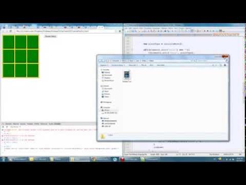 Javascript/JQuery and HTML implementations Tutorial 2 (IDP)