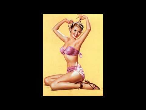 The Slapbacks - Pin Up Girl