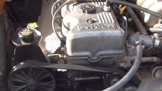 How to fill a ford falcon gearbox