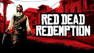 Red Dead Redemption - Back in the Saddle