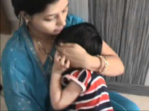 Ugly MOM - Latest Emotional short Family Hindi Movie - Part 2.mpg