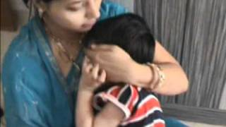 Ugly - Ugly MOM - Latest Emotional short Family Hindi Movie - Part 2.mpg