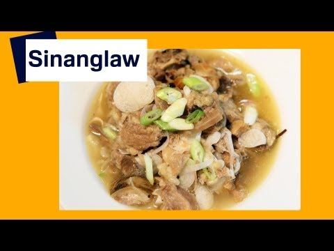 Sinanglao Ilocano video
