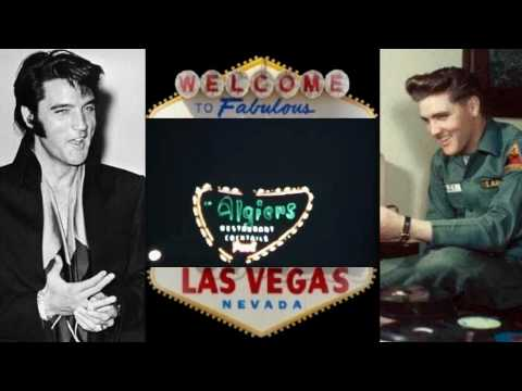 Elvis Presley - ♫ Night Life ♫ (Watch in HD)