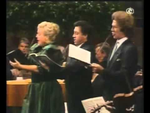 Haydn DIE SCHOPFUNG ( LA CREACION )  Popp,Araiza,Ramey,Bar Muti 1990 Viena sub español (leonora43)
