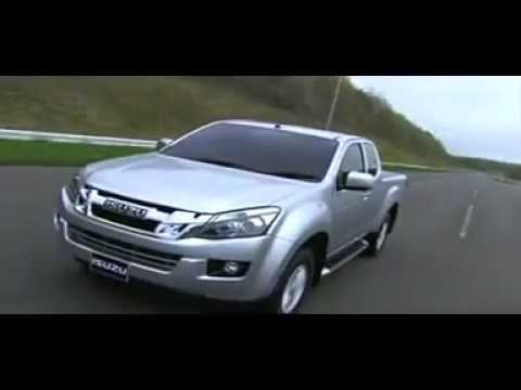 ISUZU D-MAX All-New