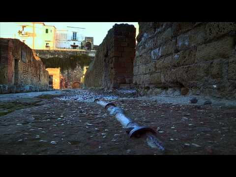 BBC - Life and Death in Herculaneum ( Prof. Wallace-Hadrill )