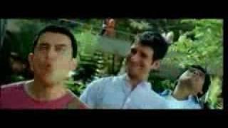 Aal Izz Well  | Three Idiots Movie SonG   | 3 Idiots  | Aamir Khan  | Kareena Kapoor