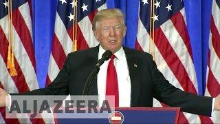 Donald Trump blasts US intel for