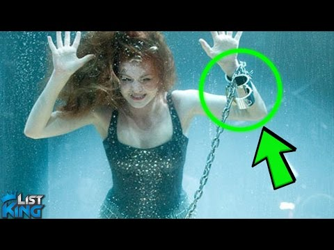 10 MAGIC TRICKS that went HORRIBLY WRONG | LISTKING