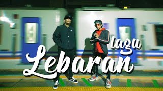 LAGU LEBARAN - Atta Halilintar ft LIMA (Official Audio)