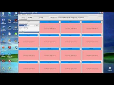 Прошивка LG GS290 - Все версии микропрограммы