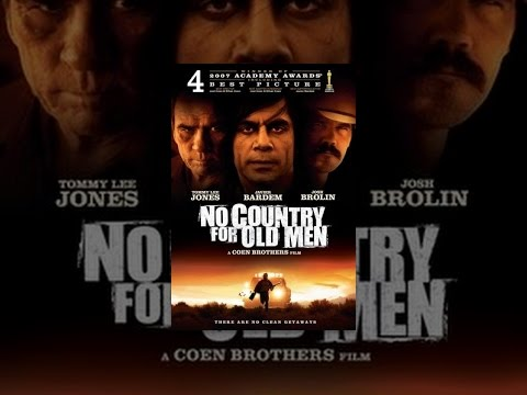 No Country For Old Men video