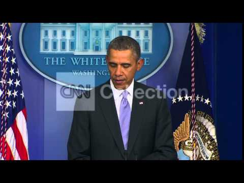 OBAMA ON UKRAINE- THERE WILL BE COSTS
