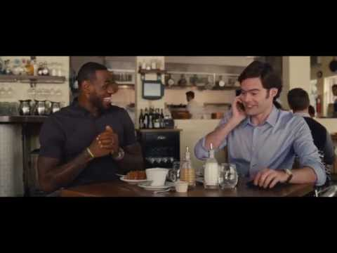 Trainwreck - Official Clip (Universal Pictures) HD