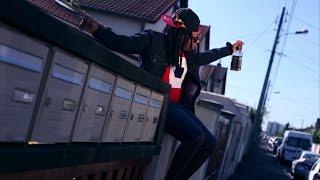 Ed Style x Nicy x Kid Mc & Railfe_ - Travay En Nou (remix)