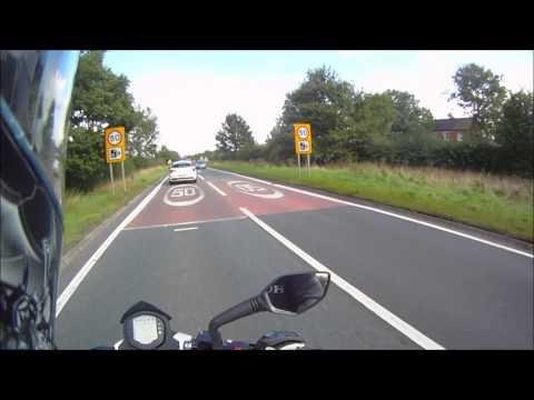 KTM Duke 390: Test Ride 2013