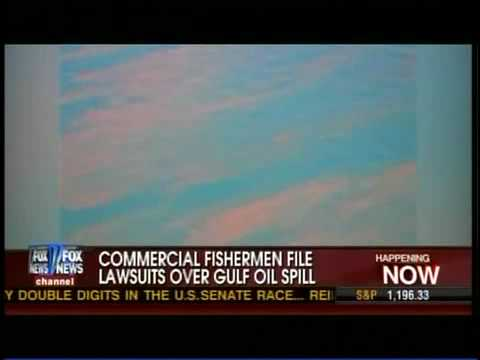 Gulf Oil Disaster - Attorney Stuart H. Smith Explains Disaster's Impact