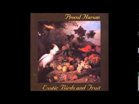 Procol Harum - Fresh Fruit