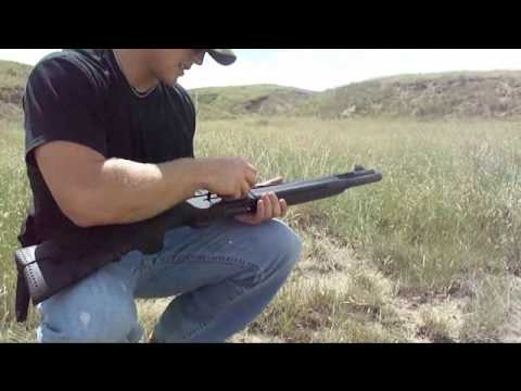 Mossberg 930 SPX: Function Testing
