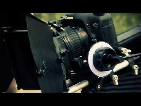 DSLR PROAIM Shoulder mount  - DV CITY -