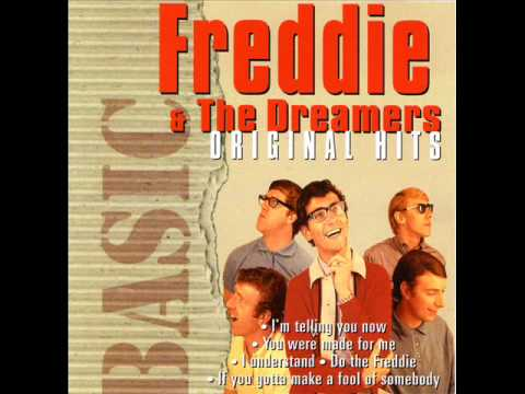 Freddie And The Dreamers - What To Do