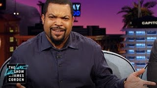 Romance Tips from Ice Cube
