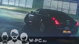 Jaguar XJ L [W-PC.ru]
