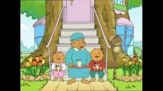 The Berenstain Bears: That Stump Must Go / Draw It - Ep. 37