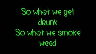 Wiz Khalifa   Snoop Dogg and Bruno Mars   Young Wild and Free Lyrics