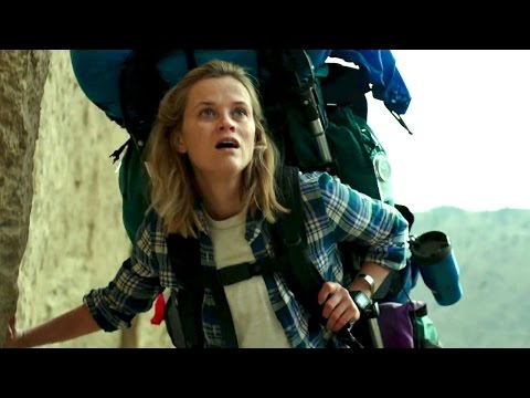 WILD Movie Trailer (Reese Witherspoon - 2014)