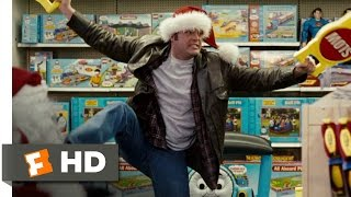 fred claus 2007 trailer