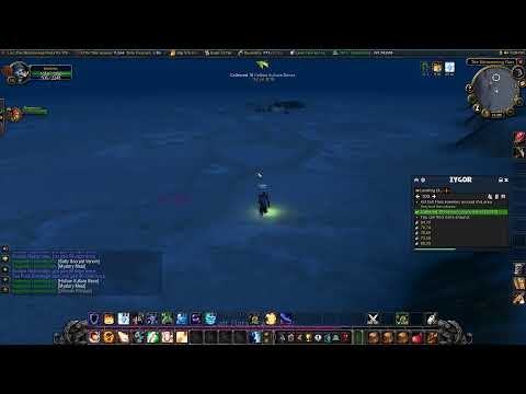 World of Warcraft: Classic #4 (Live)