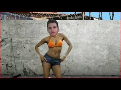 Gostosas Ubajara .i.  Dançando Funk Do Bonde Das Maravilhas Ubajara video