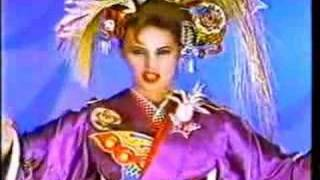 Sheena Easton - Japan Takara Jun AD