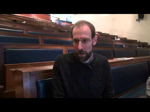 Professor David Keith Interview on Solar Radiation Management (SRM) Geoengineering