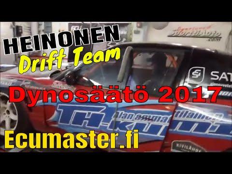 Nissan 200SX JZ. Drifting Driver: Lauri Heinonen