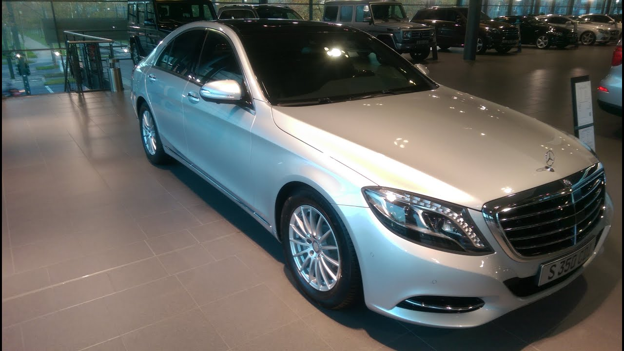 2015 mercedes s350 bluetec 4matic youtube. Black Bedroom Furniture Sets. Home Design Ideas