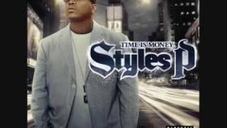 download lagu Styles P - I Get High gratis