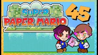 Super Paper Mario - YouTube Rewind 2018 - Part 45