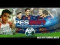 Download pes 2017 for android!!!!in India It's 1000% real