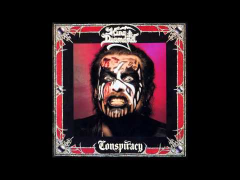 King Diamond - Cremation