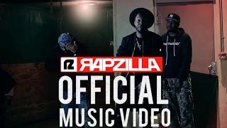 Buck Barnabas - Dark Place ft. Young Noah music video - Christian Rap