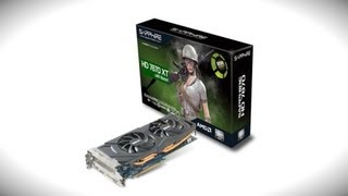 Quick Look_ Sapphire HD 7870 XT 2GB Video Card with Boost