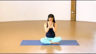 Finding Balance and Ease: Yoga, Qigong & Mindfulness with Mimi Kuo-Deemer DVD/Video Trailer